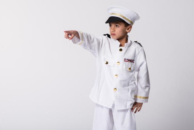 リーダーは船長として力を発揮する